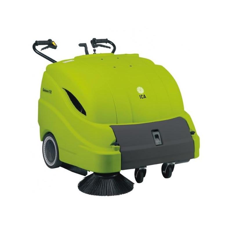 712 ET Pack à batterie + chargeur