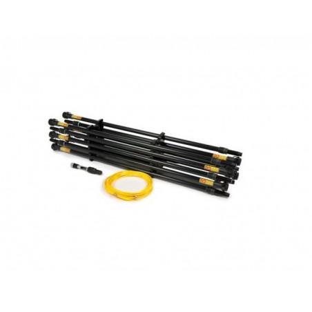 Lance modulaire Quick Lock 16 m