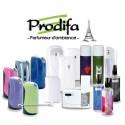 Diffuseur parfum automatique Prodifa mini basic blanc