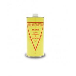 Brillant Breton jaune