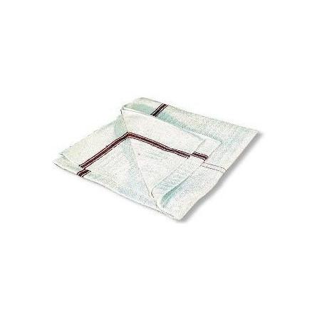 Serpillière écrue 100x50 cm