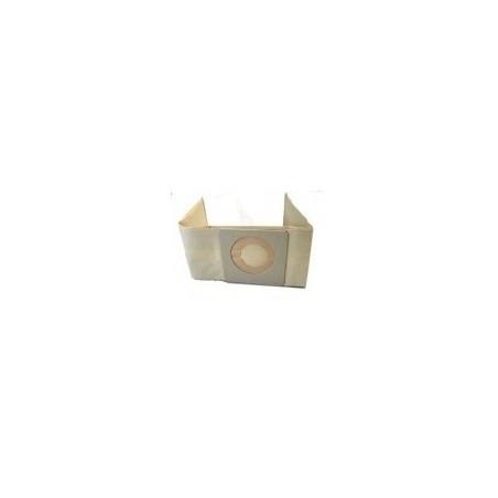Sac d'aspirateur papier simple 6L pour YP 1/6 ECO B ICA