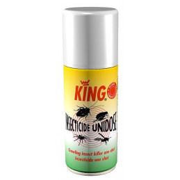 Insecticide unidose KING one shot 150ml
