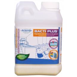Activateur biologique Bacti Plus 750gr