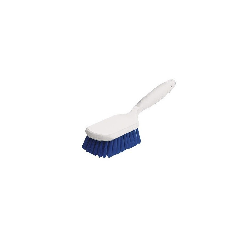 Brosse alimentaire large manche court