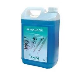 Aniosyme DD1 Détergent pré-désinfectant de l'instrumentation
