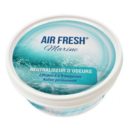 Neutraliseur d'odeurs AIR FRESH Senteur Marine