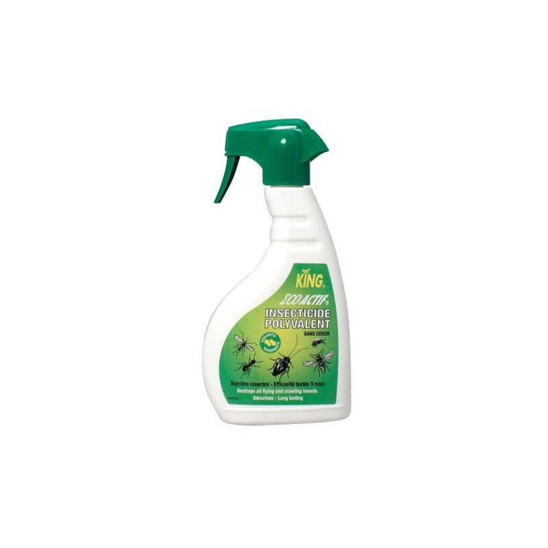 Insecticide polyvalent King 500ml