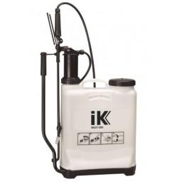 Pulvérisateur à pression entretenue IK12BS Dorsal