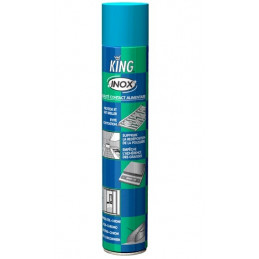 Nettoyant Inox 500ml KING Contact Alimentaire