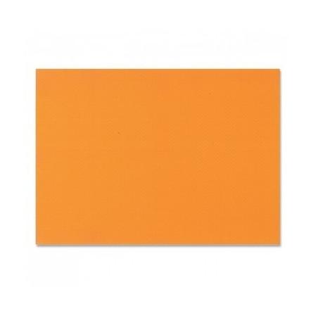 Serviette de table en papier en couleur 30x40