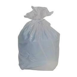Sacs à déchets Blanc 30 L