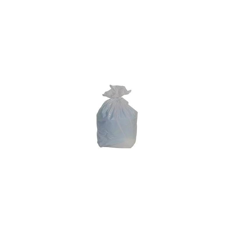 Sacs à déchets Blanc 10 L