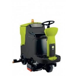Autolaveuse à batterie Autoportée ICA CT110 BT85