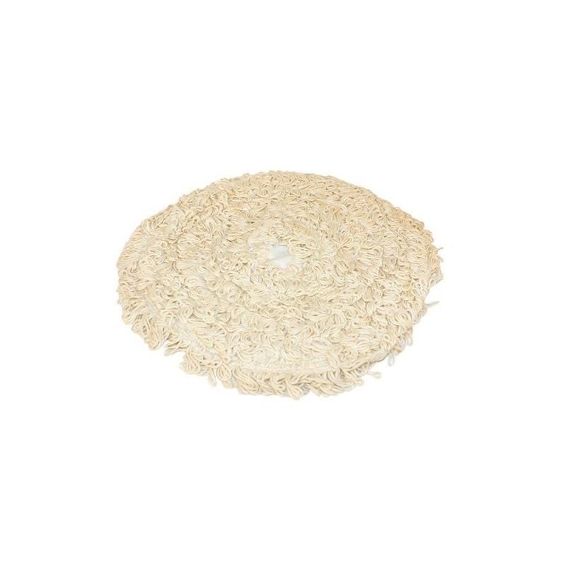 Disque bonnet moquette pour monobrosse
