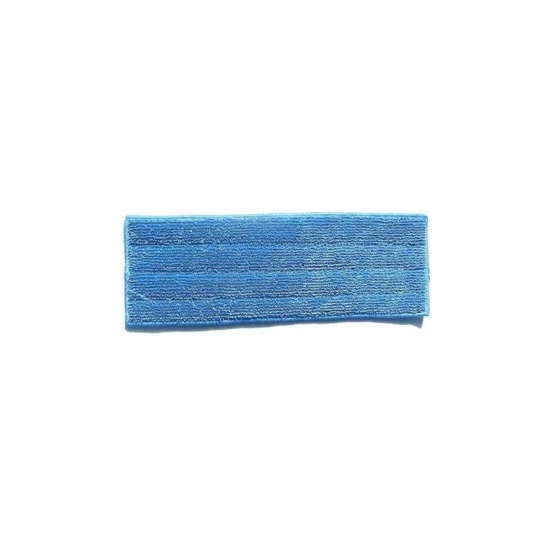 Bandeau de lavage microfibre à poches et à languettes