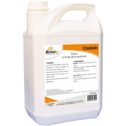 Nettoyant huile de lin ECLADOR 5L
