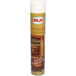 Polish silicone ORLAV