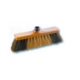 Balai Coco renfort moustache à douille 29cm