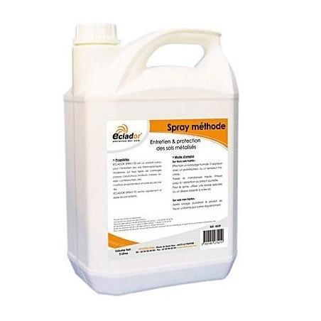 Spray méthode ECLADOR 5L