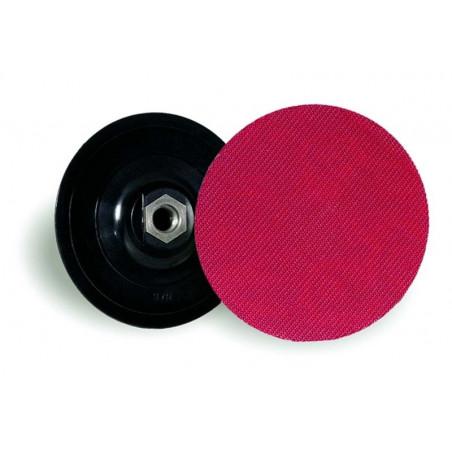 Plateau Velcro M14 D100mm