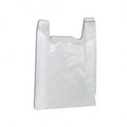 Sac bretelles plastique 50 microns Lot de 500