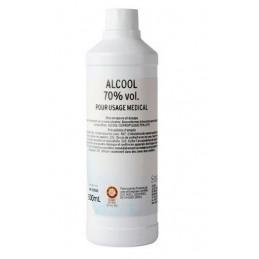 Alcool Isopropylique 70% vol