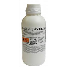Eau de Javel concentrée 9,6% 250ml