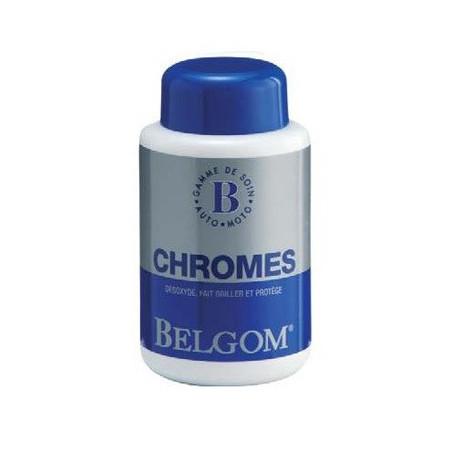 Belgom Chromes