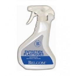 Belgom Entretien Plastique