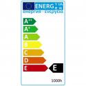 Lampe tube pour réfrigérateur incandescente E14