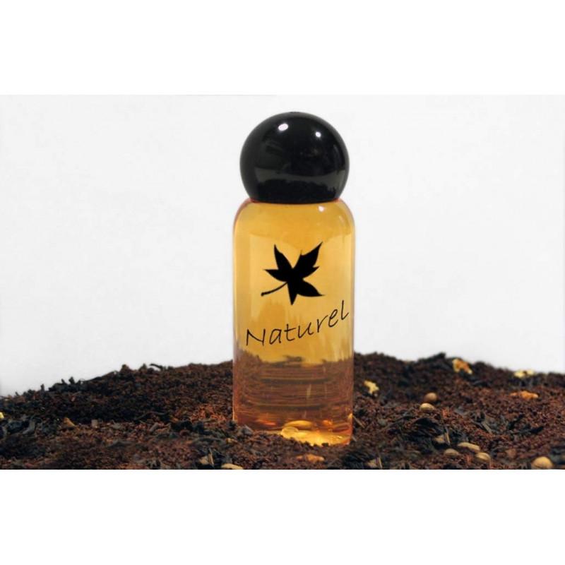 Flacon shampoing gel douche hôtel 25ml saturno naturel