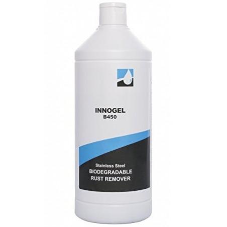 Innogel B450 Décapant Inox 1L
