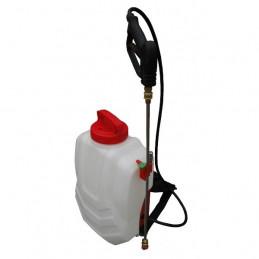 Pulvérisateur électrique dorsal