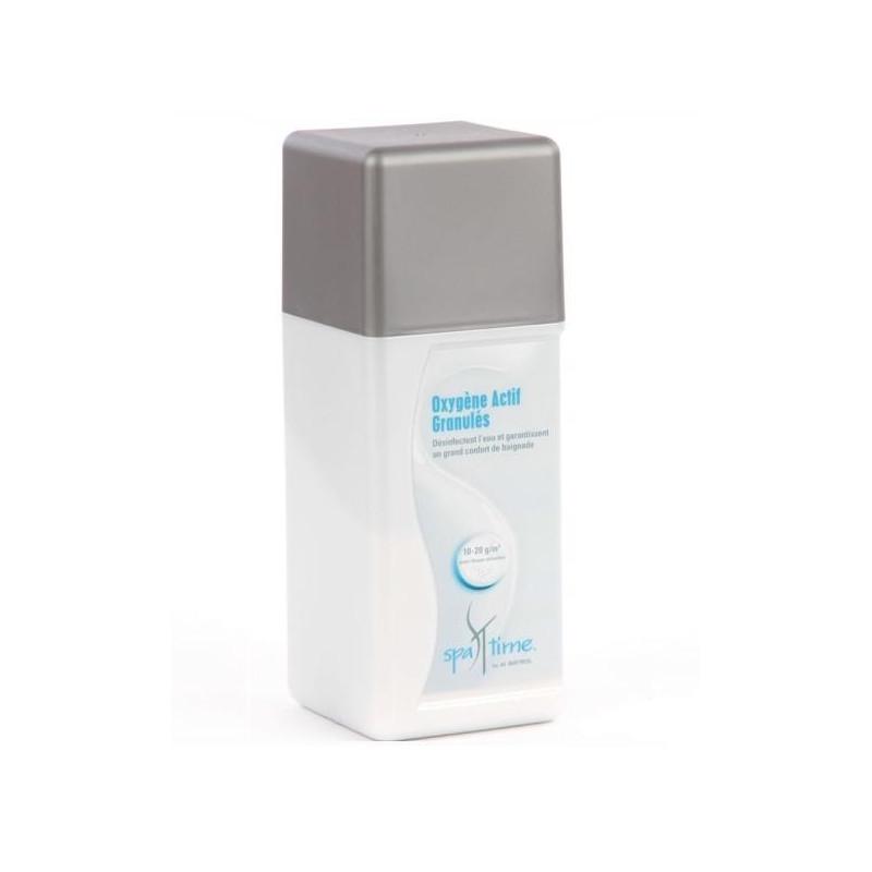 Oxygène Actif Granulés Spa 1 Kg BAYROL