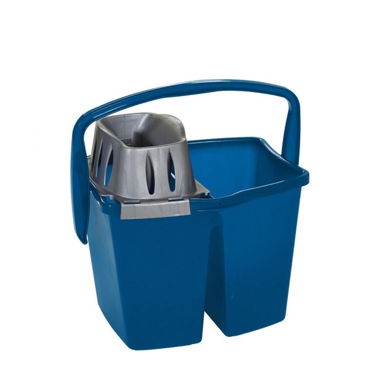 Seau Easy Press 14 litres avec essoreur