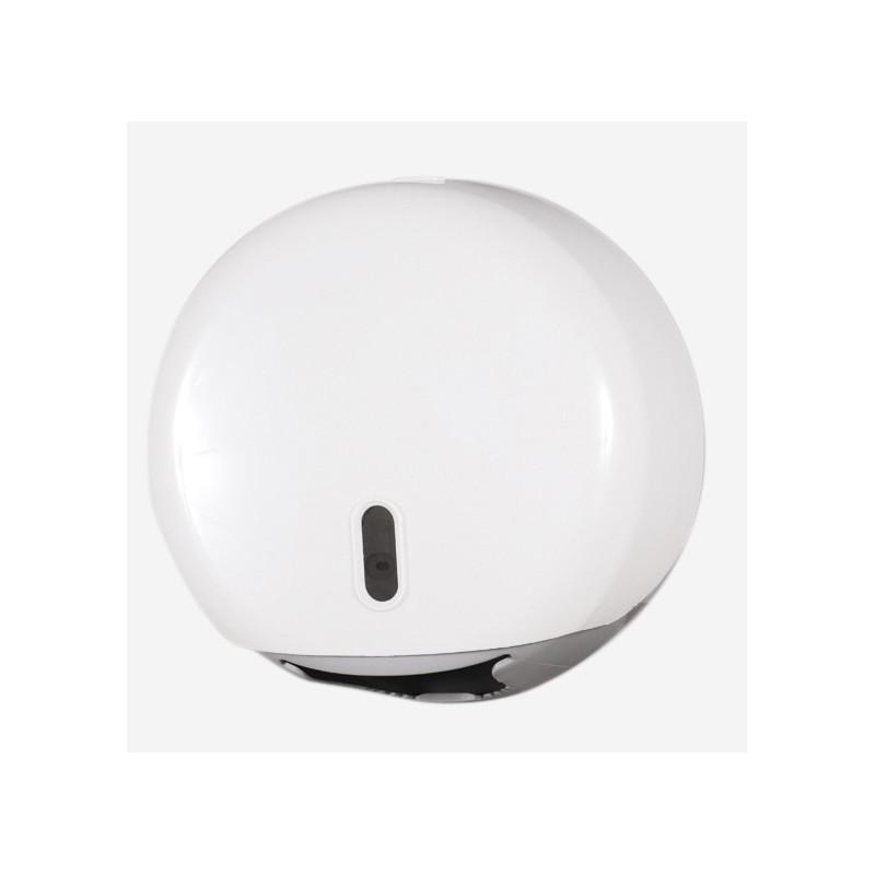 Distributeur ph plastique ABS blanc POLYPLAST