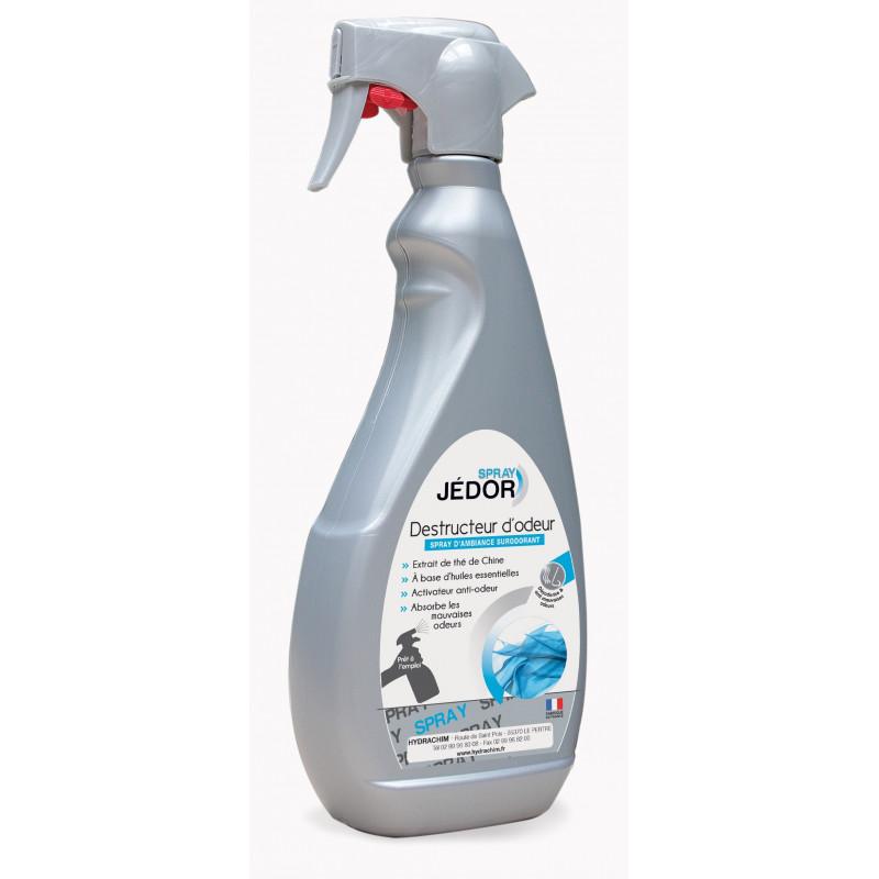 Destructeur d'odeur PRO JEDOR Spray 500ml