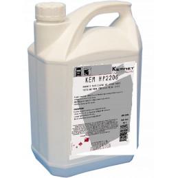 KEM HP2206 Shampoing poids lourds moussant KEMNET 5L