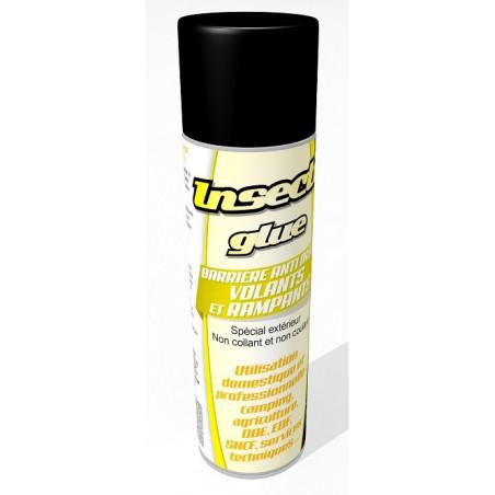 INSECTIGLUE 400ml Protection anti-insectes rampants et volants