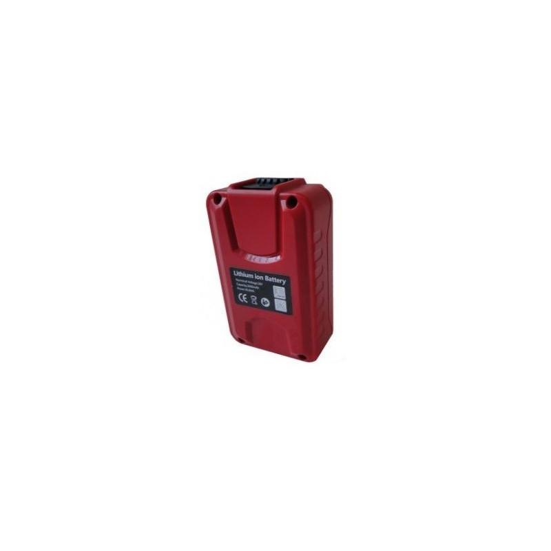 Batterie Lithium ion 18V SAMSUNG pour pulvérisateur Pro Sprayer
