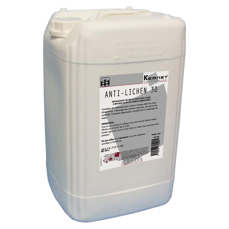 Fongicide Anti-lichen 30 Concentré Kemnet