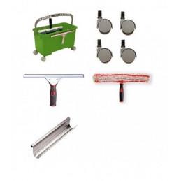 Kit de lavage Vitrerie ICA