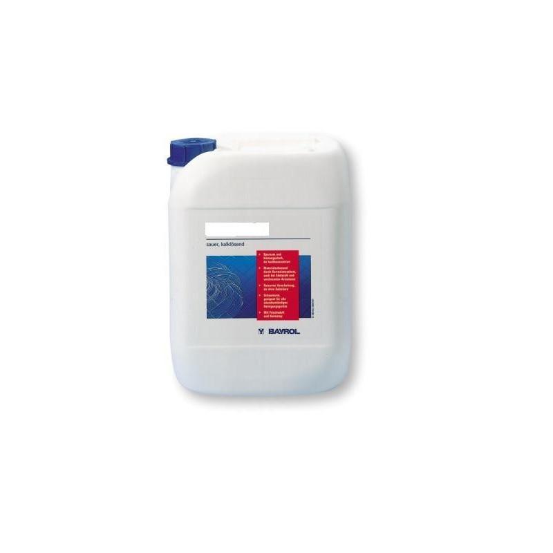 Flisan HS Nettoyant acide 10Kg BAYROL