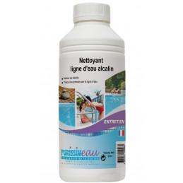 Nettoyant ligne d'eau alcalin en crème PURISSIMEAU 1Kg