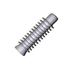 Injecteur mur à bille D18 mm DALEP