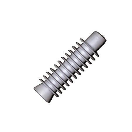 Injecteur mur à bille D18 mm DALEP Lot de 500