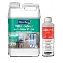 Vitrificateur de rénovation 2,5L Mat BLANCHON
