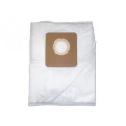 Sac d'aspirateur microfibre 10L