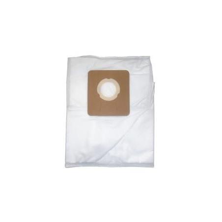 Sac aspirateur microfibre 10L